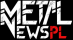 Logo metalnews.pl
